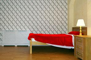 寝室・プライベートルーム